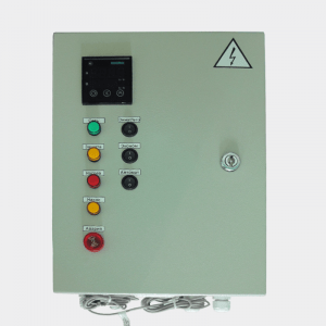 Электрический котел Буран выносной блок управления