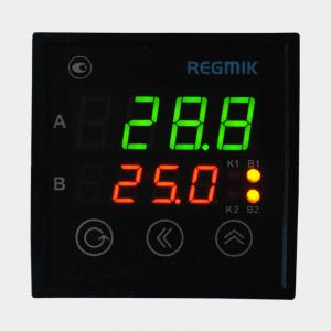 Регулятор двухпозиционный двухканальный (РД2)