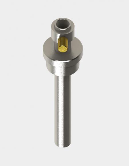 Гильза (Модификация ГПП-101)