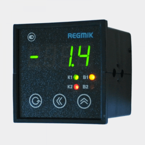 ПИД регулятор одноканальный РП1-3