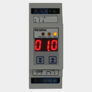 Счетчик наработки оборудования (моточасов) (СИ1м)