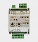 Регулятор уровня трехканальный (РУ3)