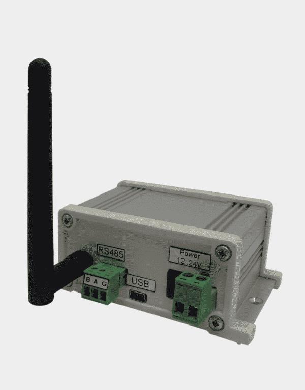 Беспроводной преобразователь интерфейсов