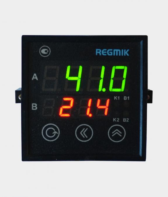 ПИД регулятор одноканальный с таймером (РП1-Т)