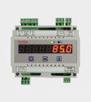 Счетчик импульсов одноканальный восьмиразрядный (СИ1-8)