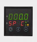 Счетчик импульсов двухканальный (СИ2) с двумя индикаторами
