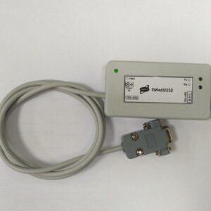 Преобразователь интерфейсов (ПИ) RS485/RS232