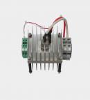 Симисторный блок для монтажа на DIN-рейку