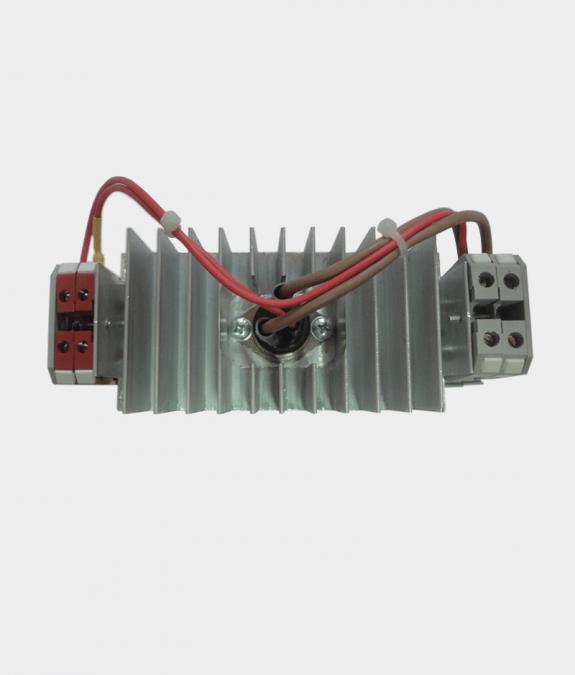 Блок симисторный БС1-40