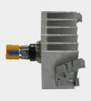 Блок симисторный БС1-20 вид сверху