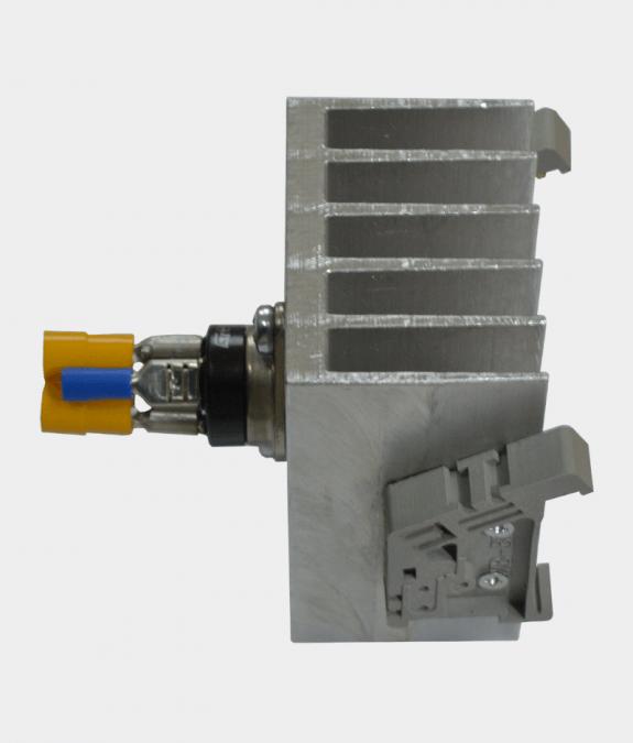 Блок симисторный БС1-20