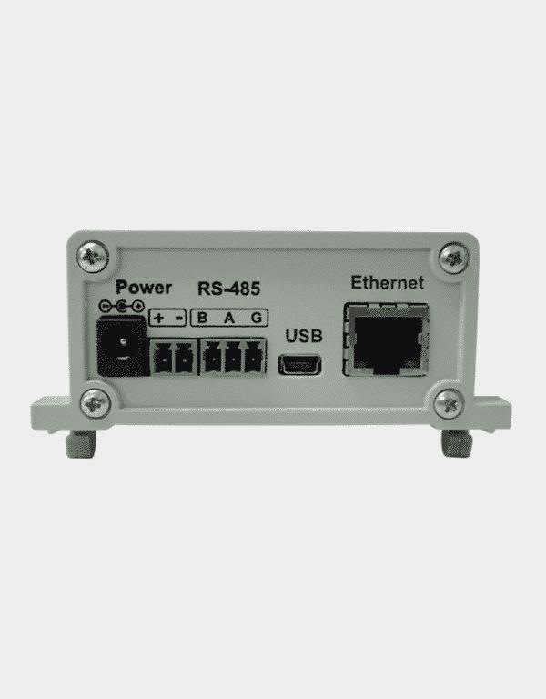 Преобразователь интерфейсов (ПИ) RS485/Ethernet