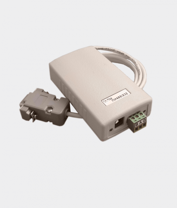 Преобразователь интерфейсов (ПИ) RS485_RS232