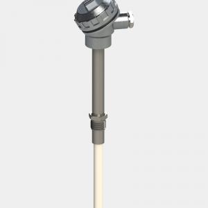 Высокотемпературный керамический датчик ТХА-022