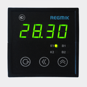 ПИД регулятор двухканальный РП2-3