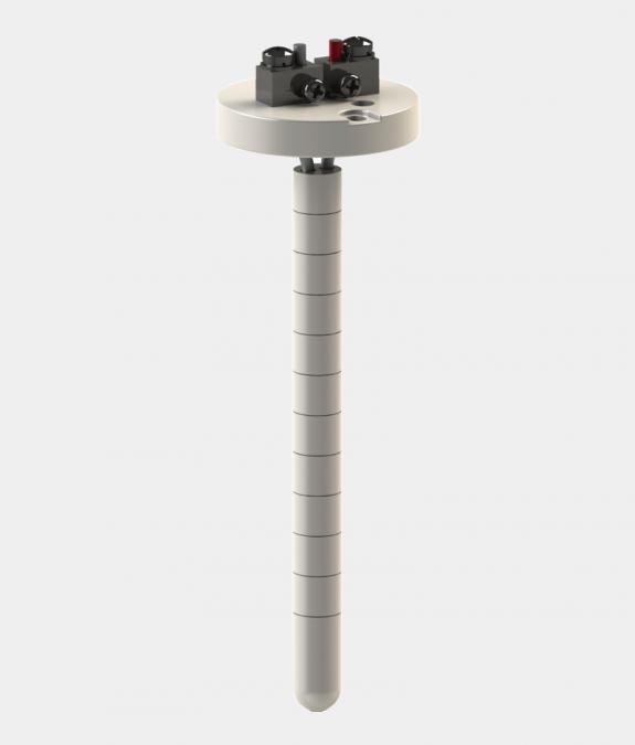 Высокотемпературный керамический датчик ТХА-210К