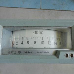 Милливольтметр МР-64-02