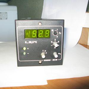 Манометр 600kРа