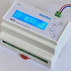 измеритель-регулятор РП2-Т